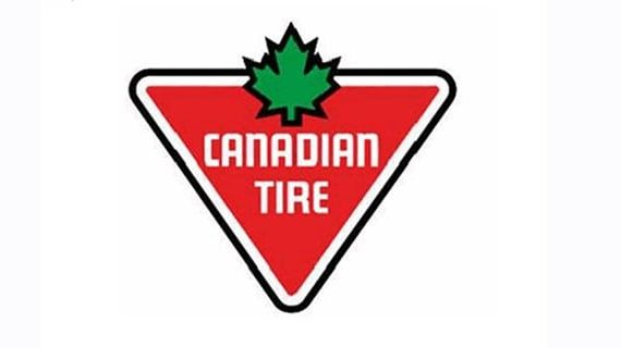 Canadian Tire net income declines