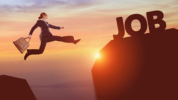 Canadian job vacancy rate reaches new heights