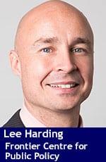 Lee Harding