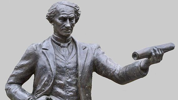Whitewashing history fails to serve the common good