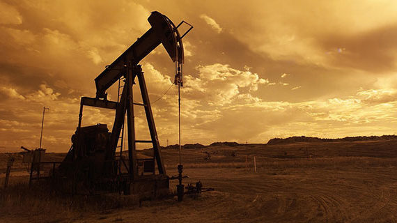 Canadian oil production on the upswing