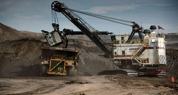 Oil sands production to near four million barrels a day by 2030