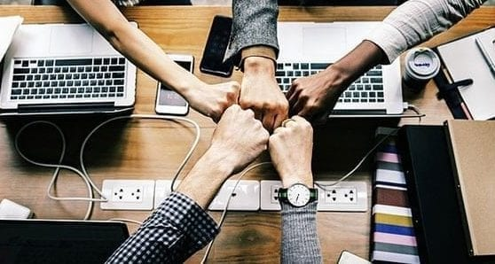 Five radical strategies to excel at collaboration