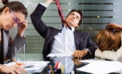 Don't let incompetent bosses stand in your way