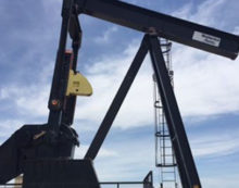 Alberta government eases oil production curtailment