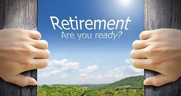 Saving for retirement remains a challenge for many Albertans