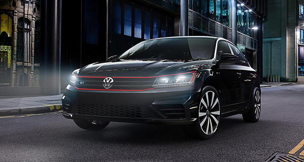 VW Passat GT is more than a family sedan