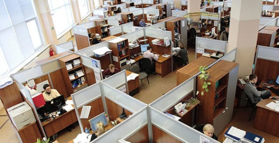 The importance of etiquette in the workplace