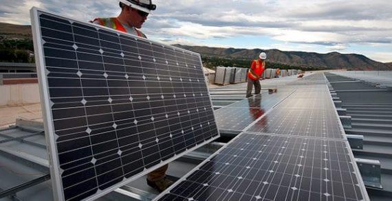 Energy efficiency jobs growing in Canada