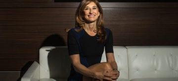 Tackling ovarian cancer head-on
