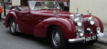 Five things that changed the classic car hobby