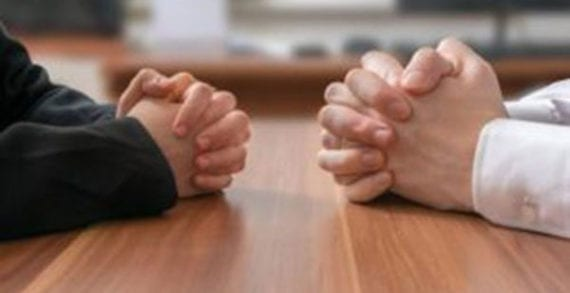 The six stages to a successful negotiation