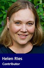 Helen Ries