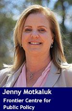 Jenny Motkaluk
