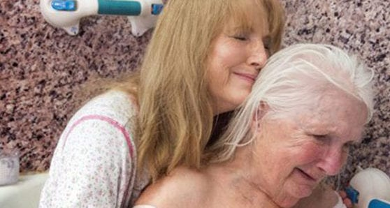 Coping with the family burdens related to caregiving