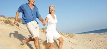 Vacation planning for empty nesters
