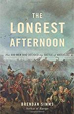 Longest Afternoon: Battle of Waterloo