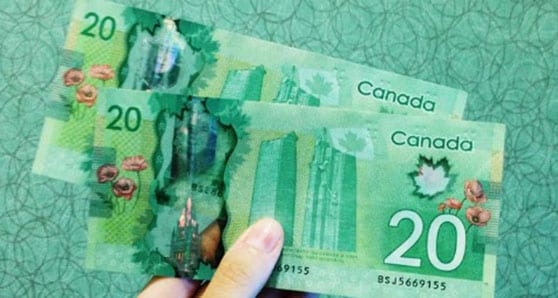 Alberta annual inflation rate lower than Canadian average