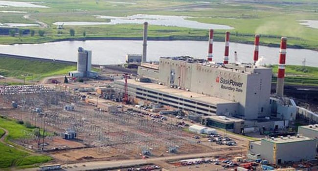 It's time to sell SaskPower