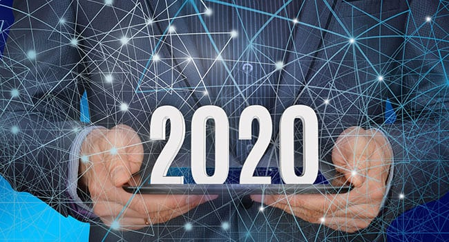 Could 2020 still be your best year ever?