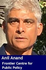 Anil Anand