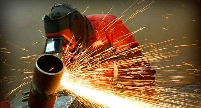 Manufacturing sales leads strong month for Alberta