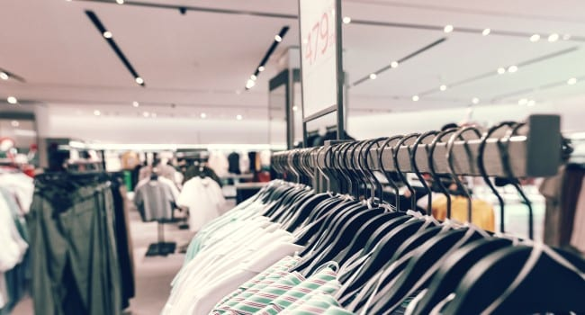 October retail sales in Alberta end two-year slide