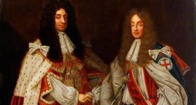 The Stuarts, a dynasty brought down by religion