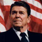 president usa ronald reagan