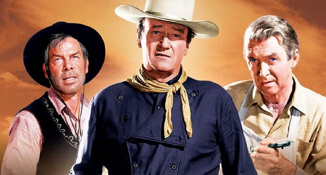 The Man Who Shot Liberty Valance stands the test of time