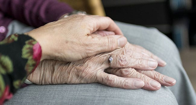 Palliative care suffers because of MAID