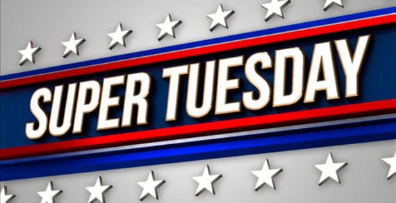 The American melodrama after Super Tuesday