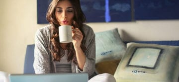 How working from home could be bad for your career