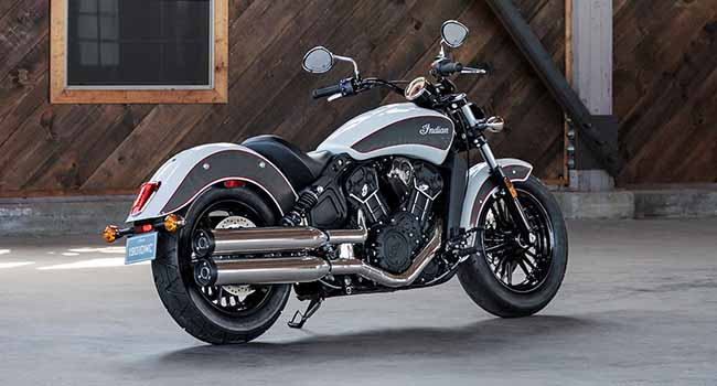 Indian Motorcycle reborn, again