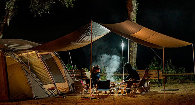 Campground cops could help us regain a simple summer pleasure