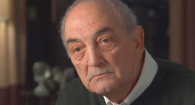 Sonny Vaccaro deserves more from The Last Dance