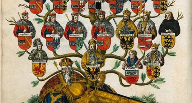 The Habsburgs: Rise and fall of Europe's premier dynasty