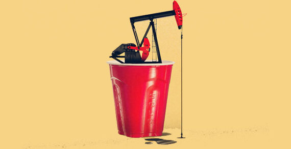 Crude oil market remains in flux