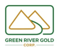 Green River Gold Corp. Announces Commencement of the UAV-MAG Airborne Geophysics Survey on its Fontaine Lode Gold Project