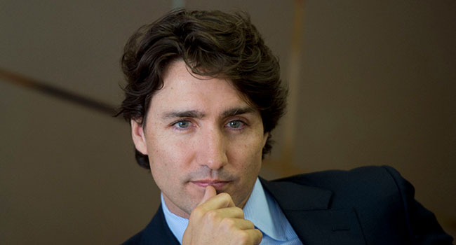 Trudeau's lack of a moral code keeps getting him in trouble