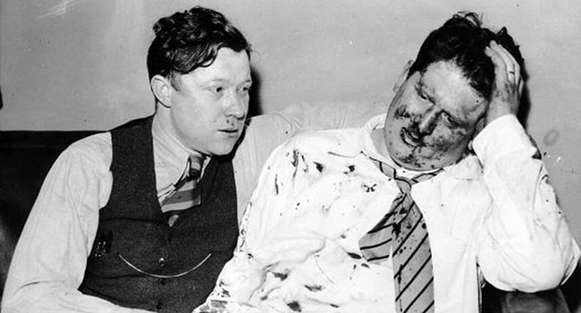 Memories of Walter Reuther, an American labour giant