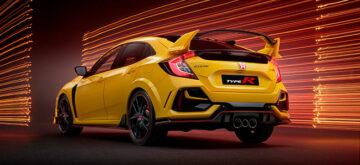 Auto industry updates abound