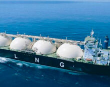 Canada must seize LNG opportunities in Asian market