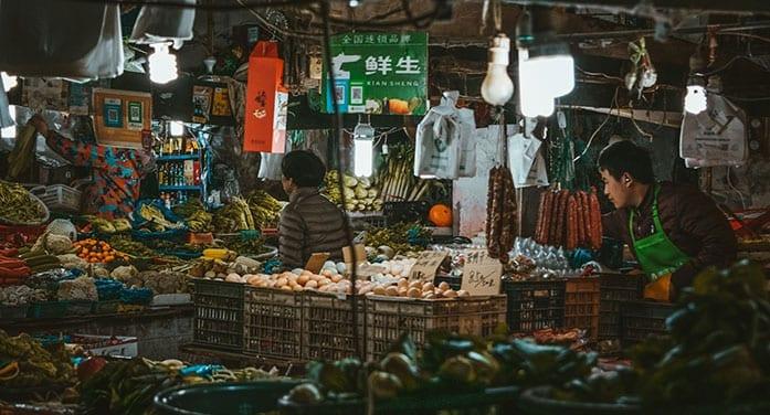 Chinese propaganda politicizing COVID-19's origin story