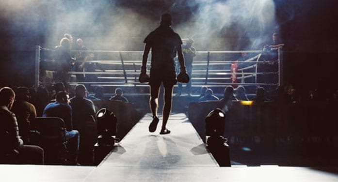 The cultural ripples of the fight of the century