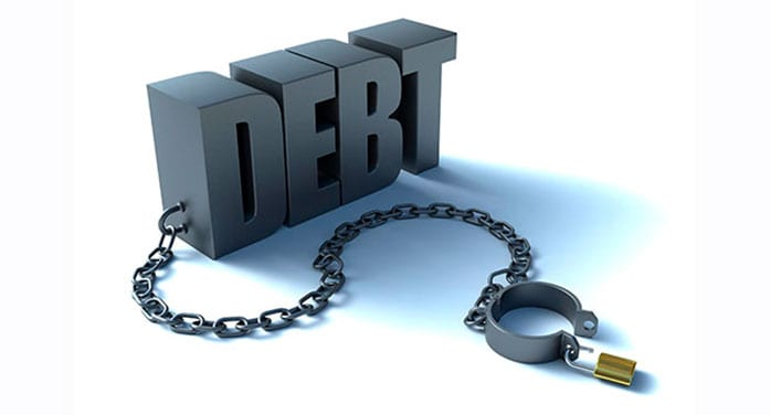 Canadians sinking under a $1,000,000,000,000 debt tab