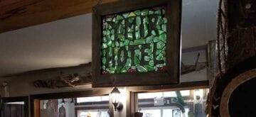 ConnecTour Chronicles: An artistic treasure trove in a former biker bar