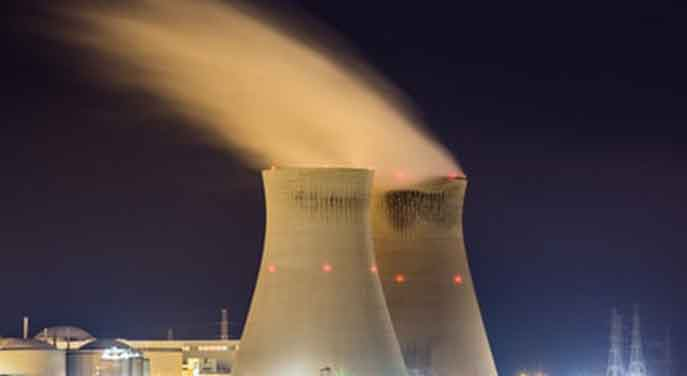 Canada's clean energy future must include nuclear