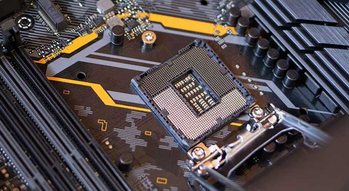 computer chip technology