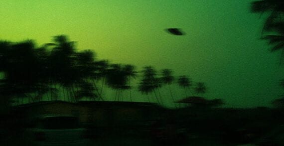 We can't just laugh off unidentified aerial phenomena